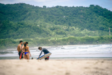 Best Resorts & Surf Camps in Costa Rica for Beginners and Experienced Surfers