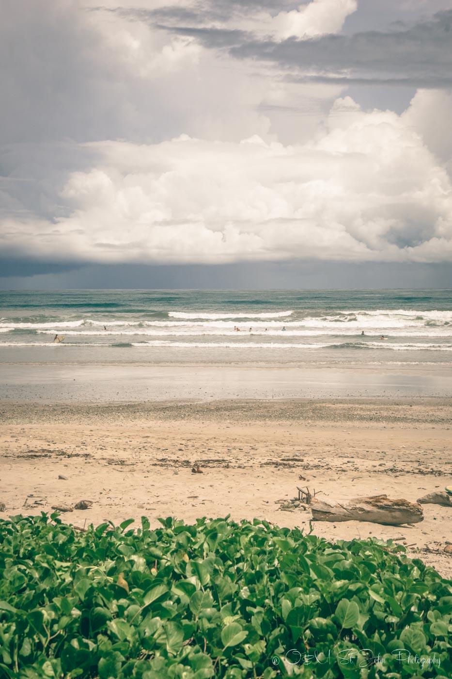 things to do in santa teresa costa rica: