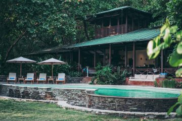 Best Eco Hotels in Santa Teresa, Costa Rica