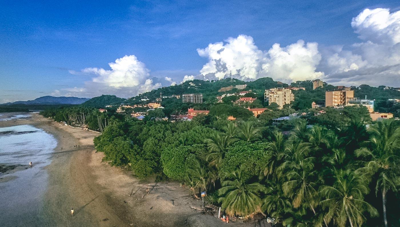 Tamarindo, Guanacaste