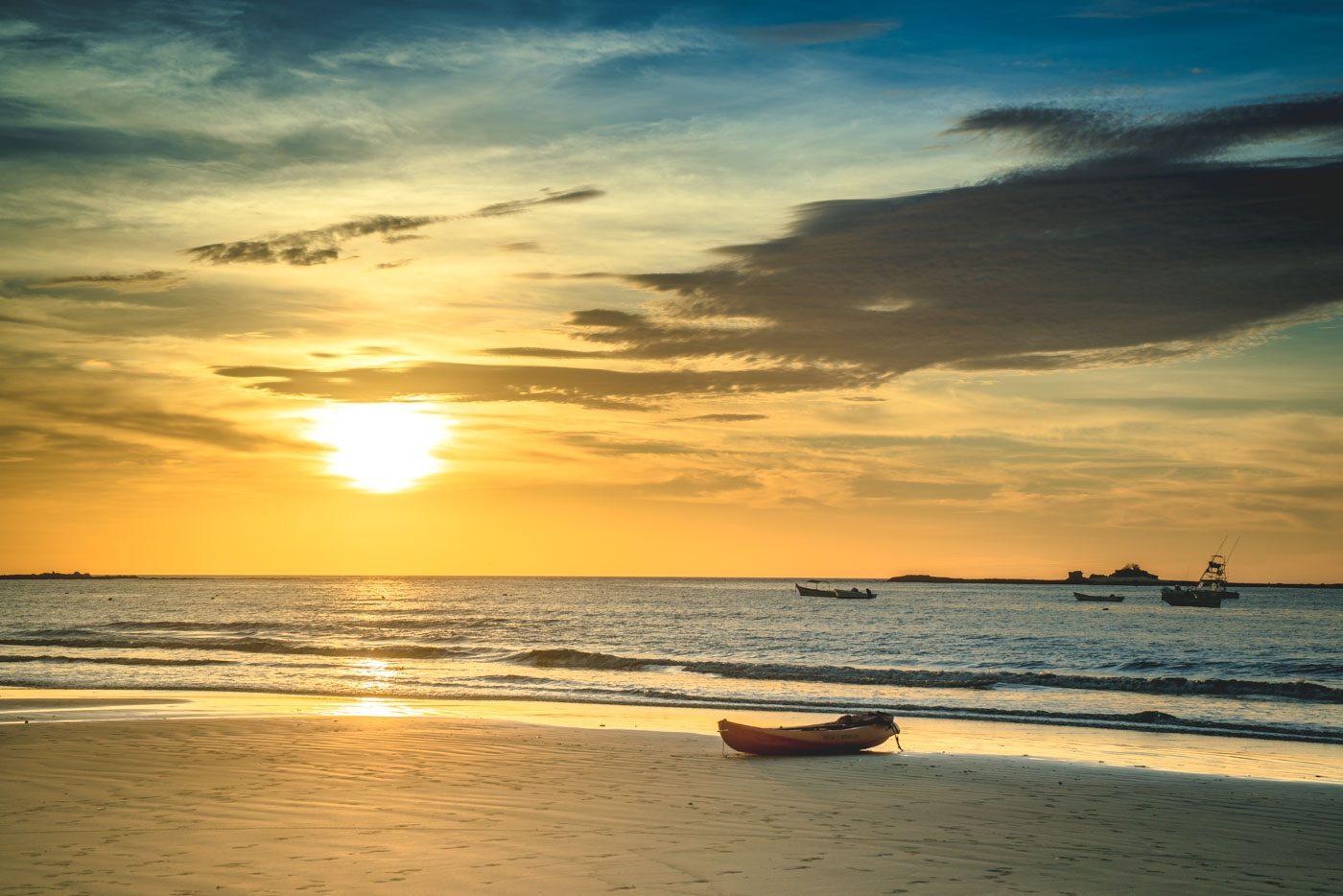 Some of the best beaches in Guanacaste includeTamarindo Costa Rica