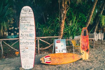 Best Surf Camps in Tamarindo, Costa Rica