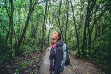 Guide to Backpacking in Costa Rica