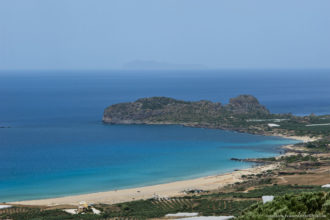 11 Best Beaches in Crete You Have to Visit