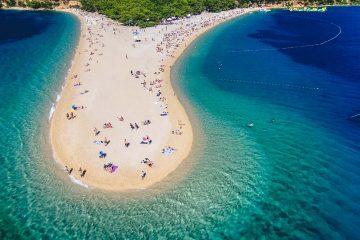 Sailing in Croatia (Part 2)- Dubrovnik, Korcula, and Brac Island