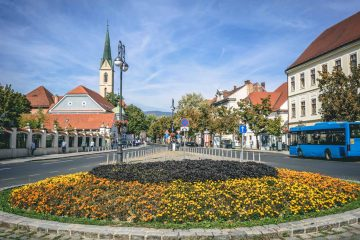 Sunday City Guide: What To Do in Zagreb, Croatia