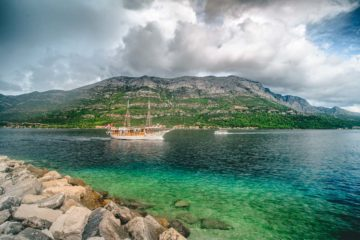 The Ultimate Guide to Island Hopping in Croatia