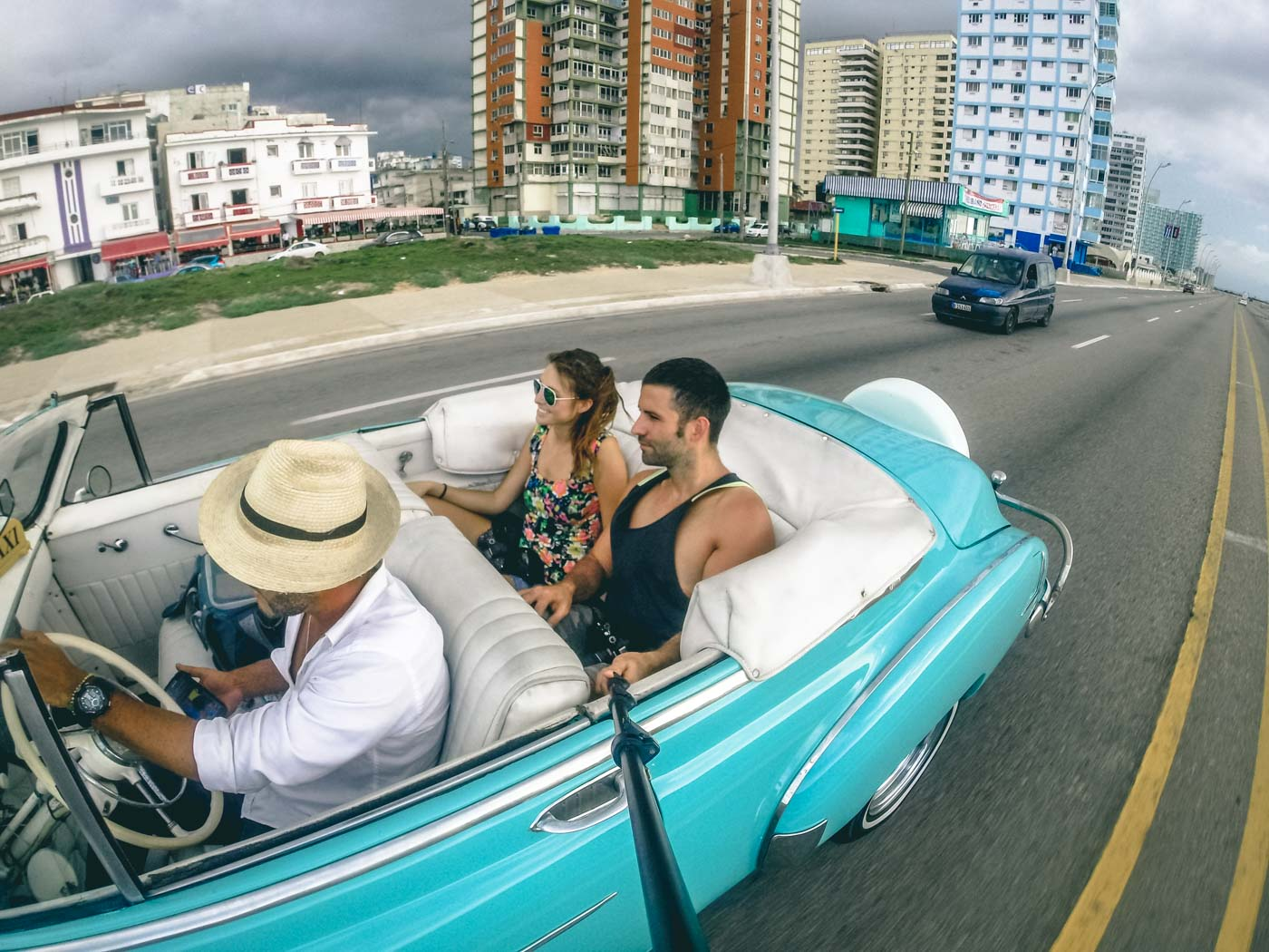 buying travel insurance, interesting facts about cuba
