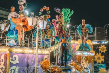 Carnaval de Santiago de Cuba: The Biggest Carnival in the Caribbean