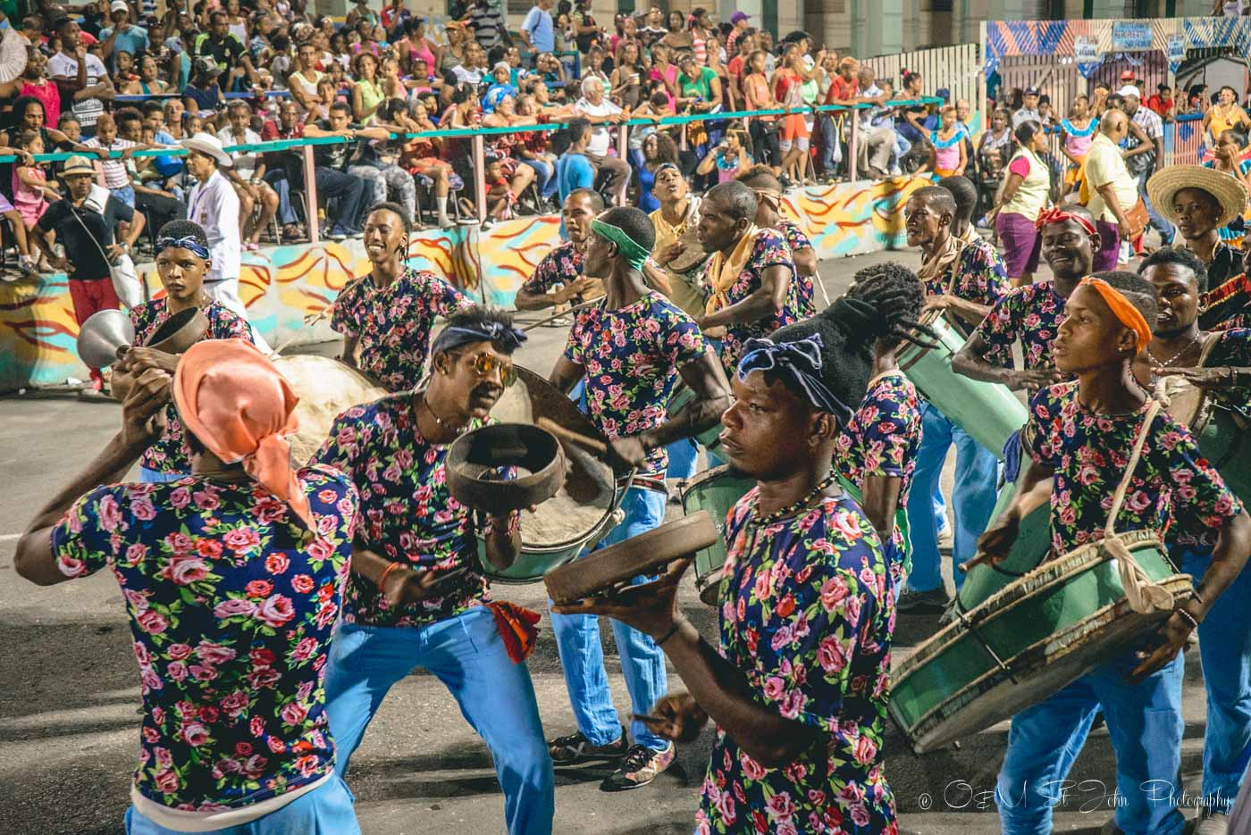 Cuba Santiago Carnaval-6393