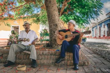35 Photos That Will Inspire You to Travel to Cuba