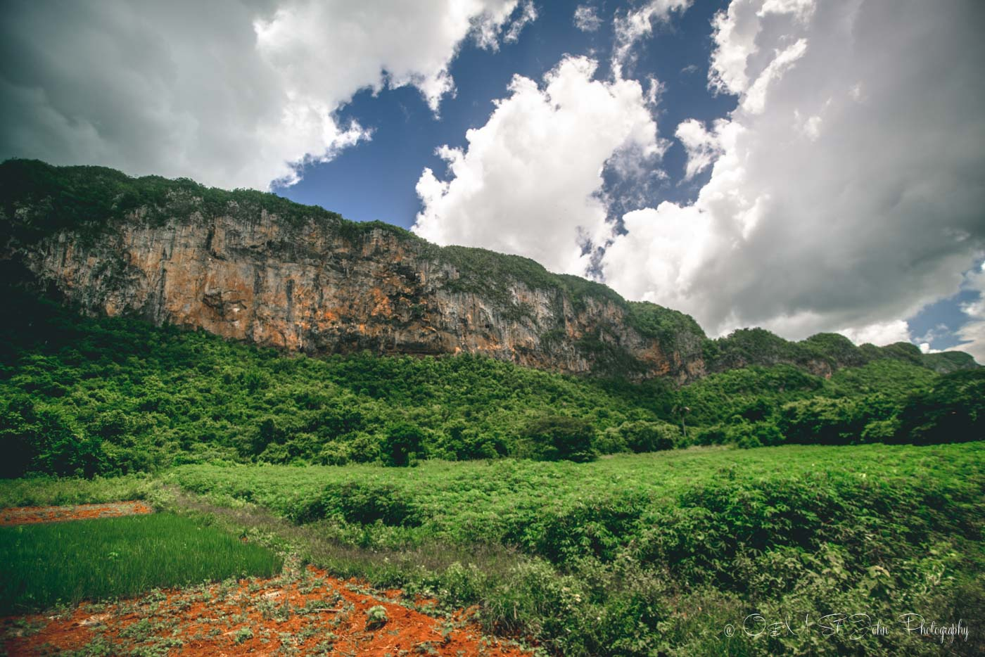Add Vinales Cuba to your itinerary