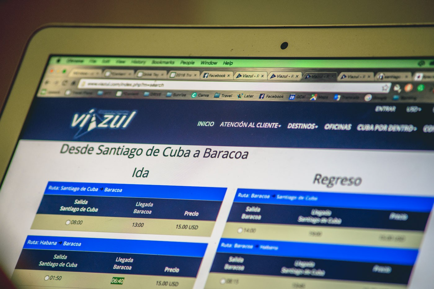 Everything That You Need to Know About Cuba Internet