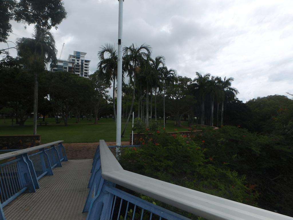 What to do in Darwin: Darwin waterfront