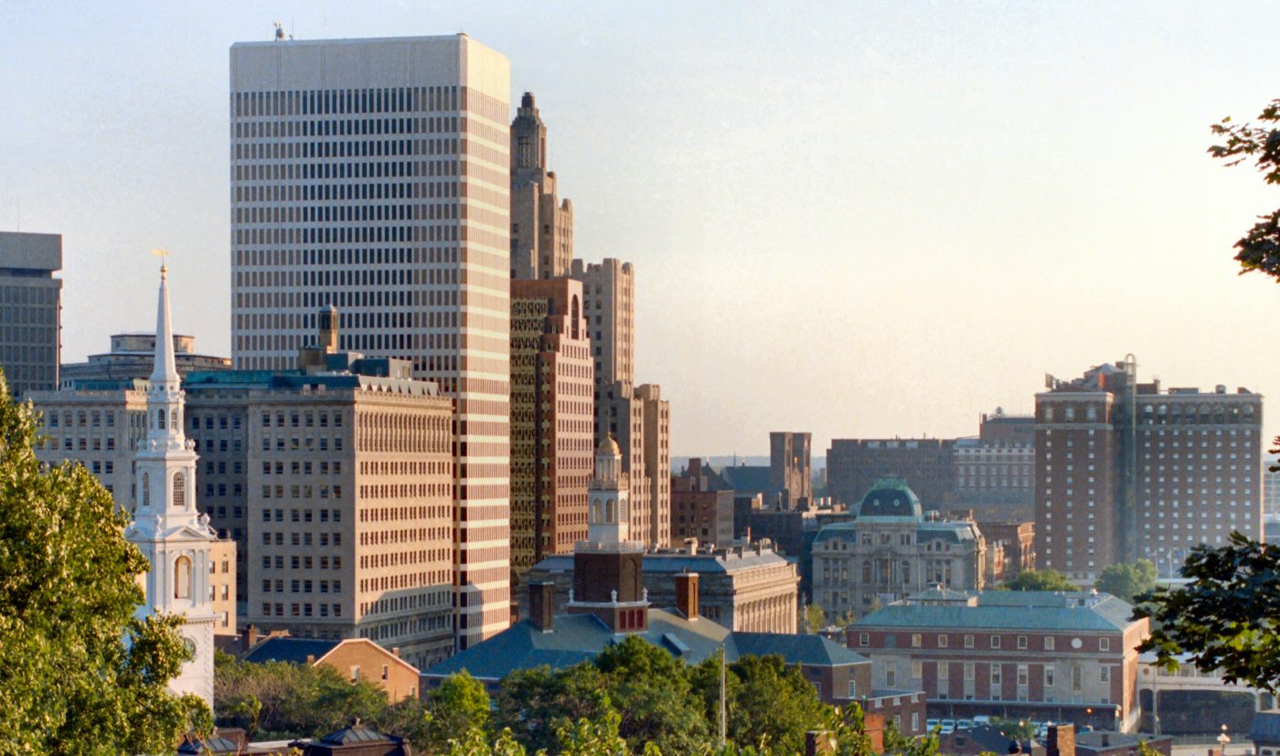 What to do in Providence, USA: downtown Providence