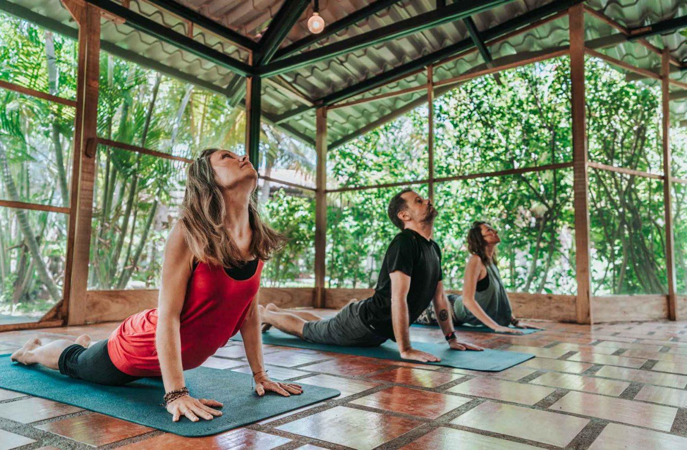 Best Eco Resorts Costa Rica: Drift Away Eco Lodge, Playa Avellanas