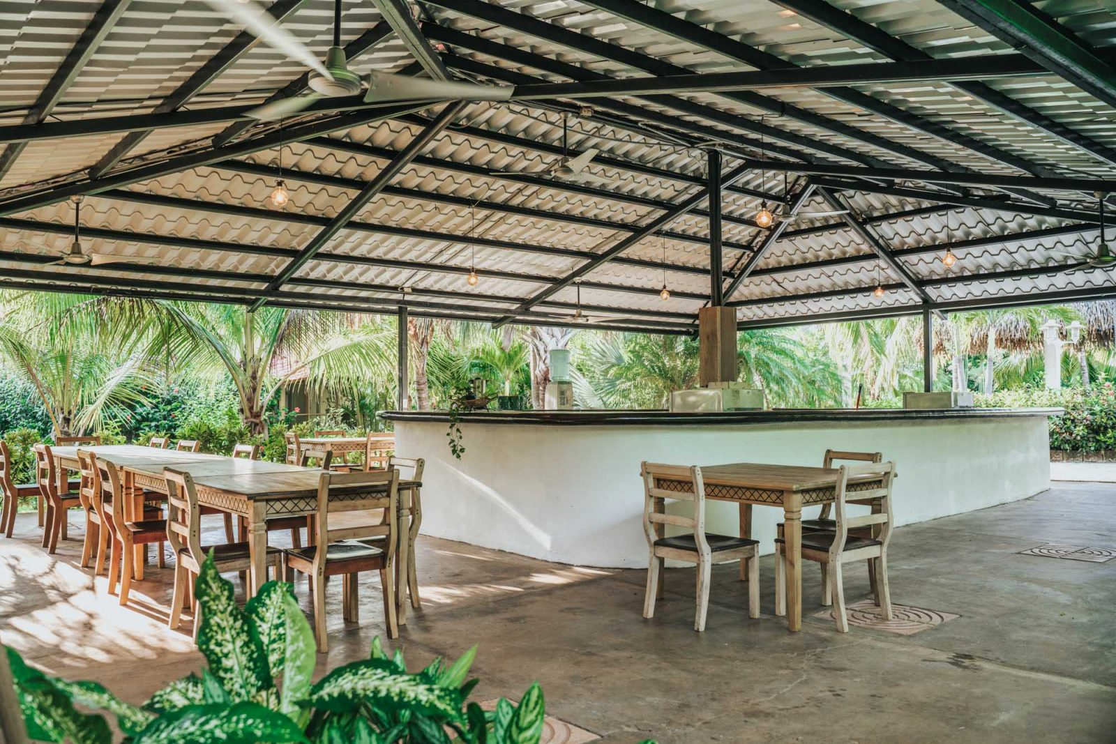 what to do in Playa Avellanas Costa Rica: Drift Away Eco Lodge in Costa Rica