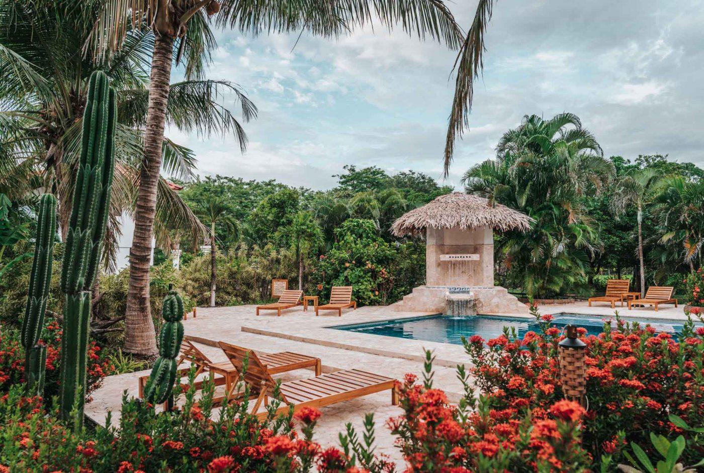 Best Eco Lodges Costa Rica: Drift Away Eco Lodge, Playa Avellanas