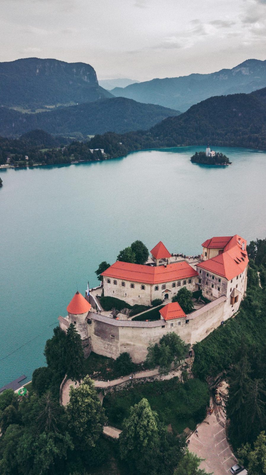 things to do in slovenia on holiday: Lake Bled