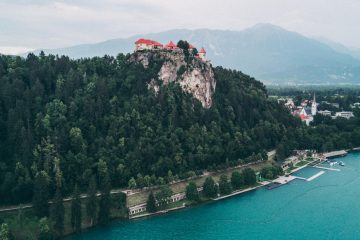 How to Plan Your Lake Bled Holiday: Things to do in Lake Bled, Slovenia