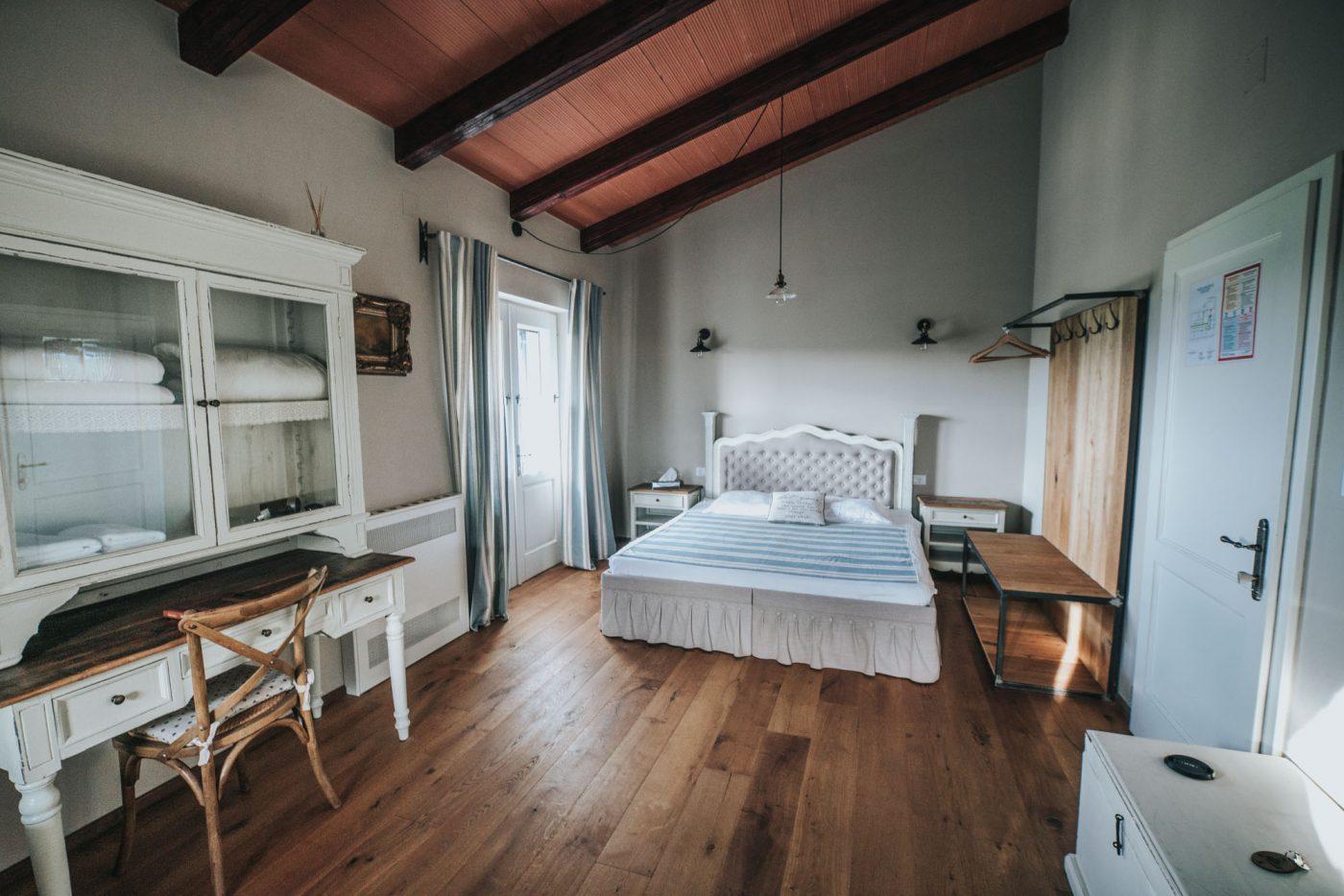 Vipava Valley: Hotel St Daniel