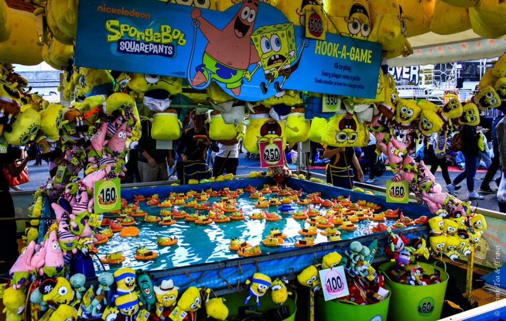 Spongebob overload