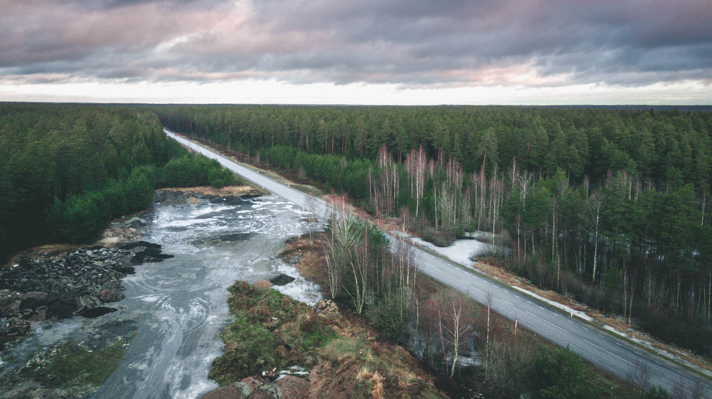Things to do in Tallinn: Lahemaa National Park, Estonia