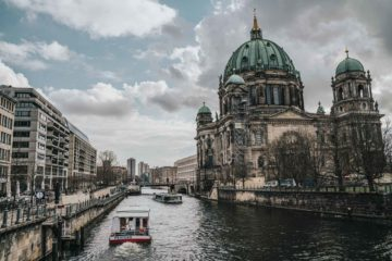 Sustainable City Guide: What to do in Berlin, Germany