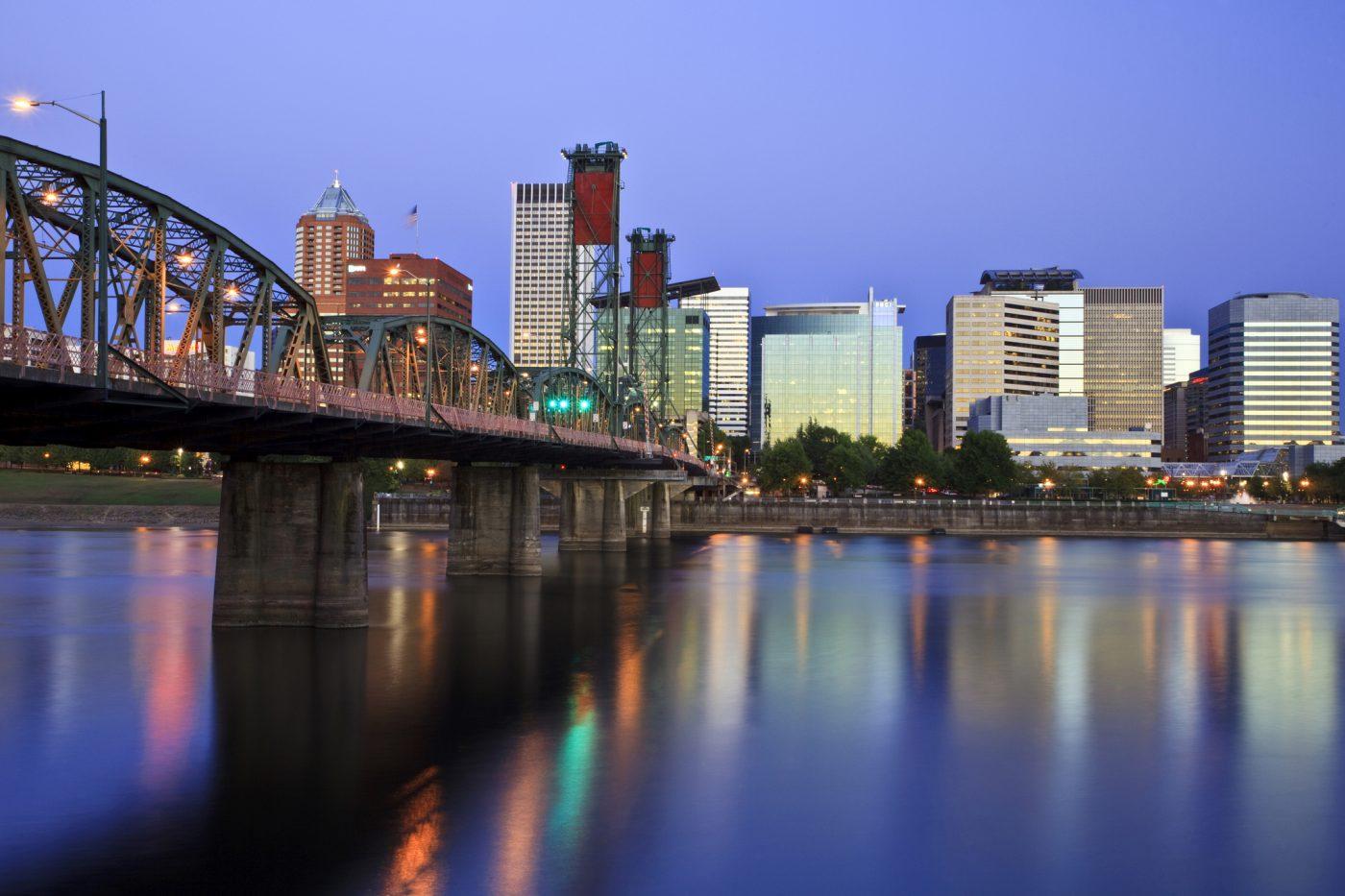 Things to do in Portland Oregon: Mornings in Portland
