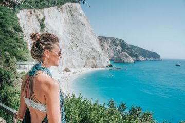 10 Stunning Lefkada Beaches That Will Make you Want to Visit this Lesser Known Island in Greece