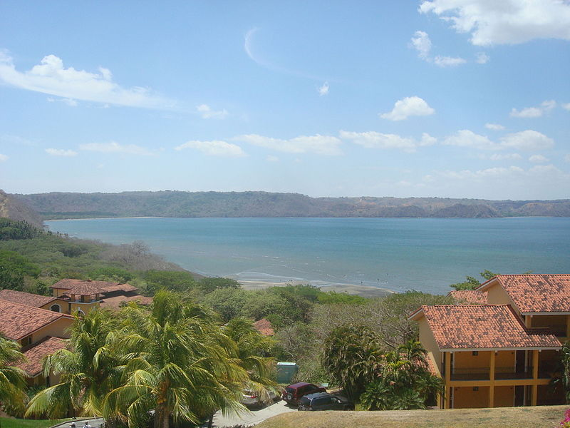 Guide to Scuba Diving in Costa Rica, Gulf of Papagayo