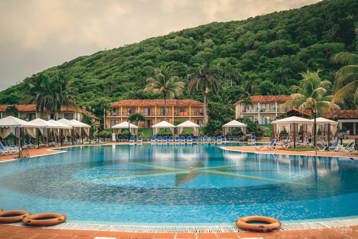 Cuba Itinerary: Cuban Resort