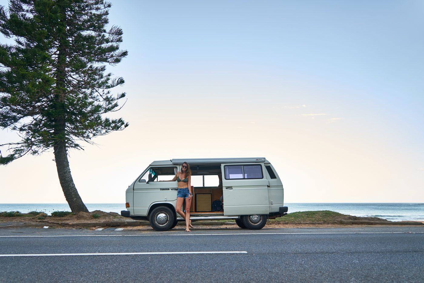 Minimalism: Mobile Home
