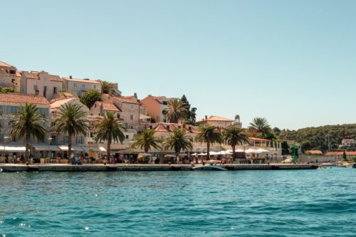 9 Fun Things to do in Hvar Town, Croatia + Where to Stay, Eat & More!