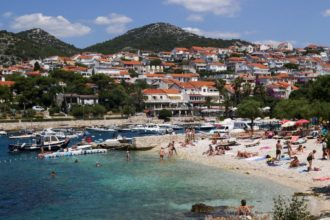 10 Best Beaches in Hvar, Croatia