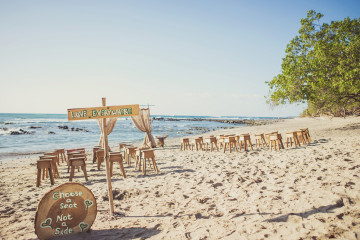 Everything You Need to Know About Planning a Costa Rica Wedding