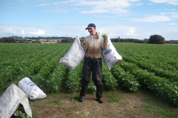 Work and Travel Abroad: Work on a Farm