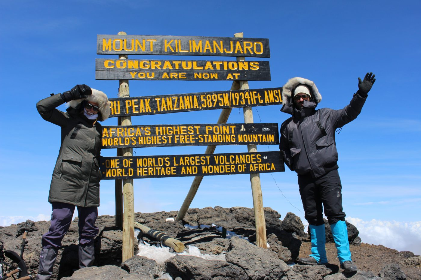 What you need to know before you climb Kilimanjaro in Africa