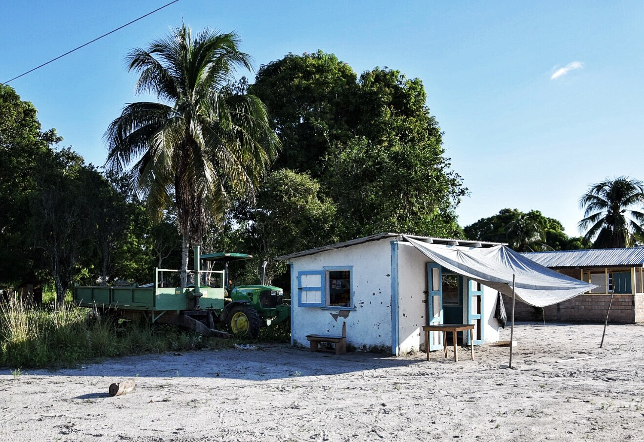 Guyana, submitted by Claudia Tavani from My Adventures Across The World