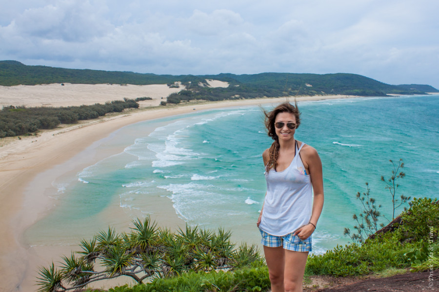 What You Need to Know About Camping on Fraser Island