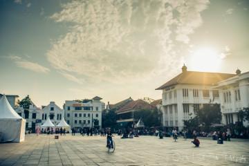 Is Jakarta Worth A Visit?