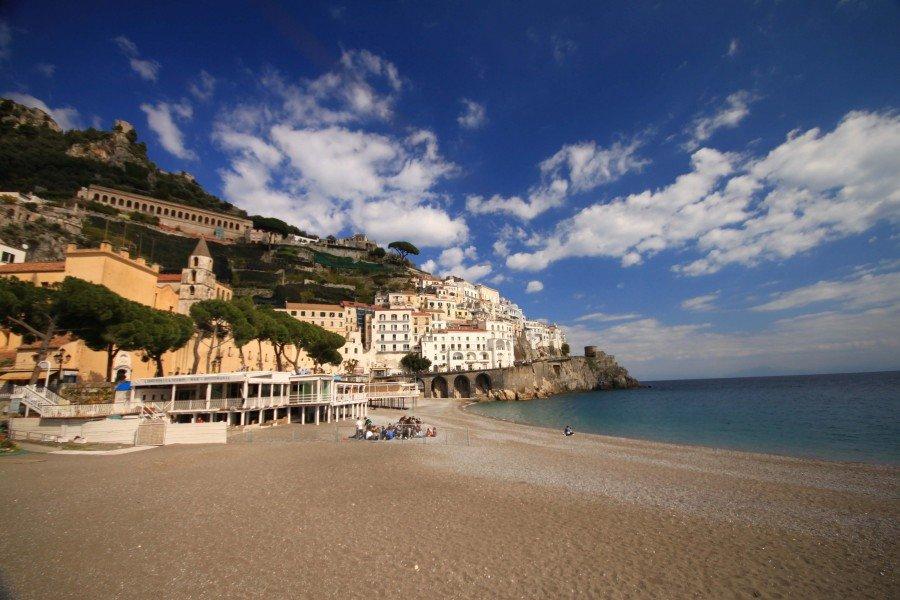 An Easy Amalfi Coast Holiday Itinerary + Things To do in Amalfi Coast
