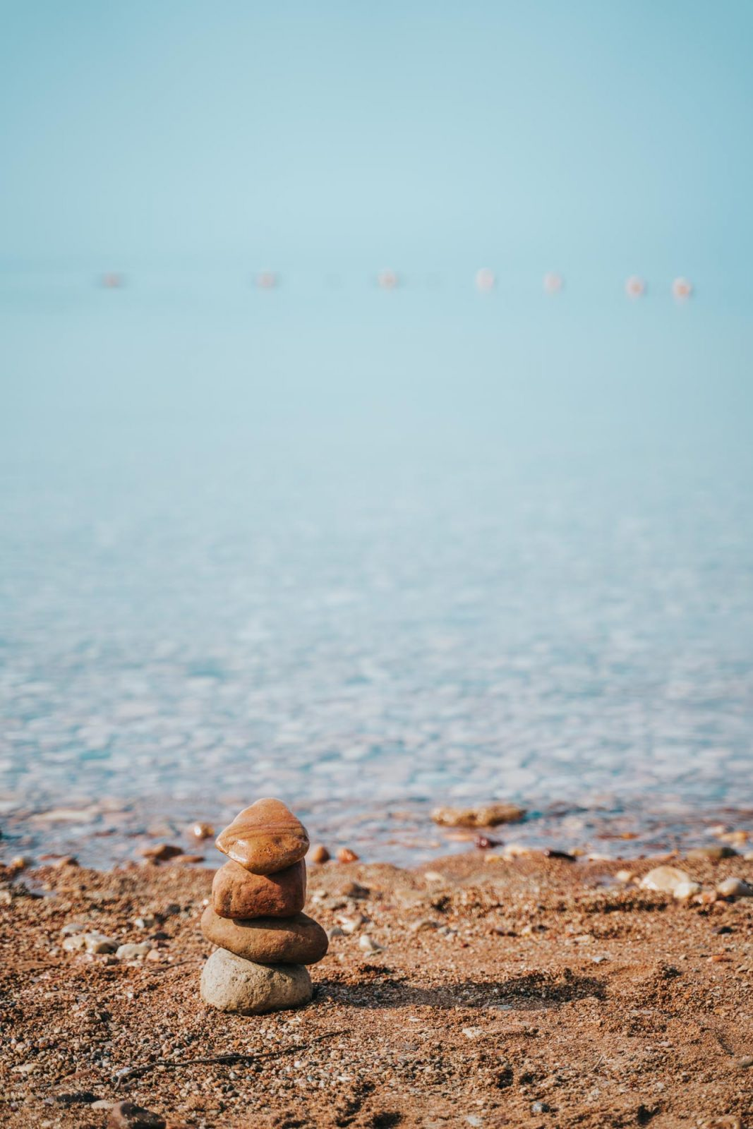 Things to see in Jordan: Dead Sea