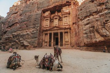 How to Make the Most of Your Time Visiting Petra in Jordan