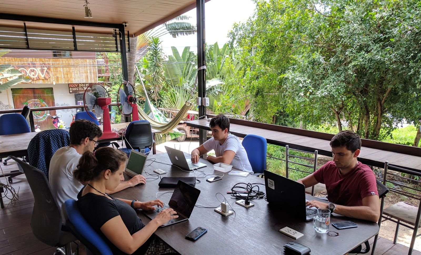 Learn to Code Online: Koh Tao Coding Session