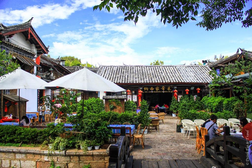 Beautiful Lijiang
