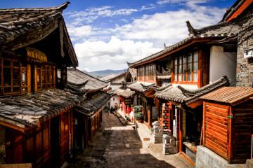 Lijiang, a Hidden Ancient Gem in Yunnan, China
