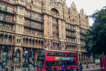9 Tips for Exploring London on a Budget