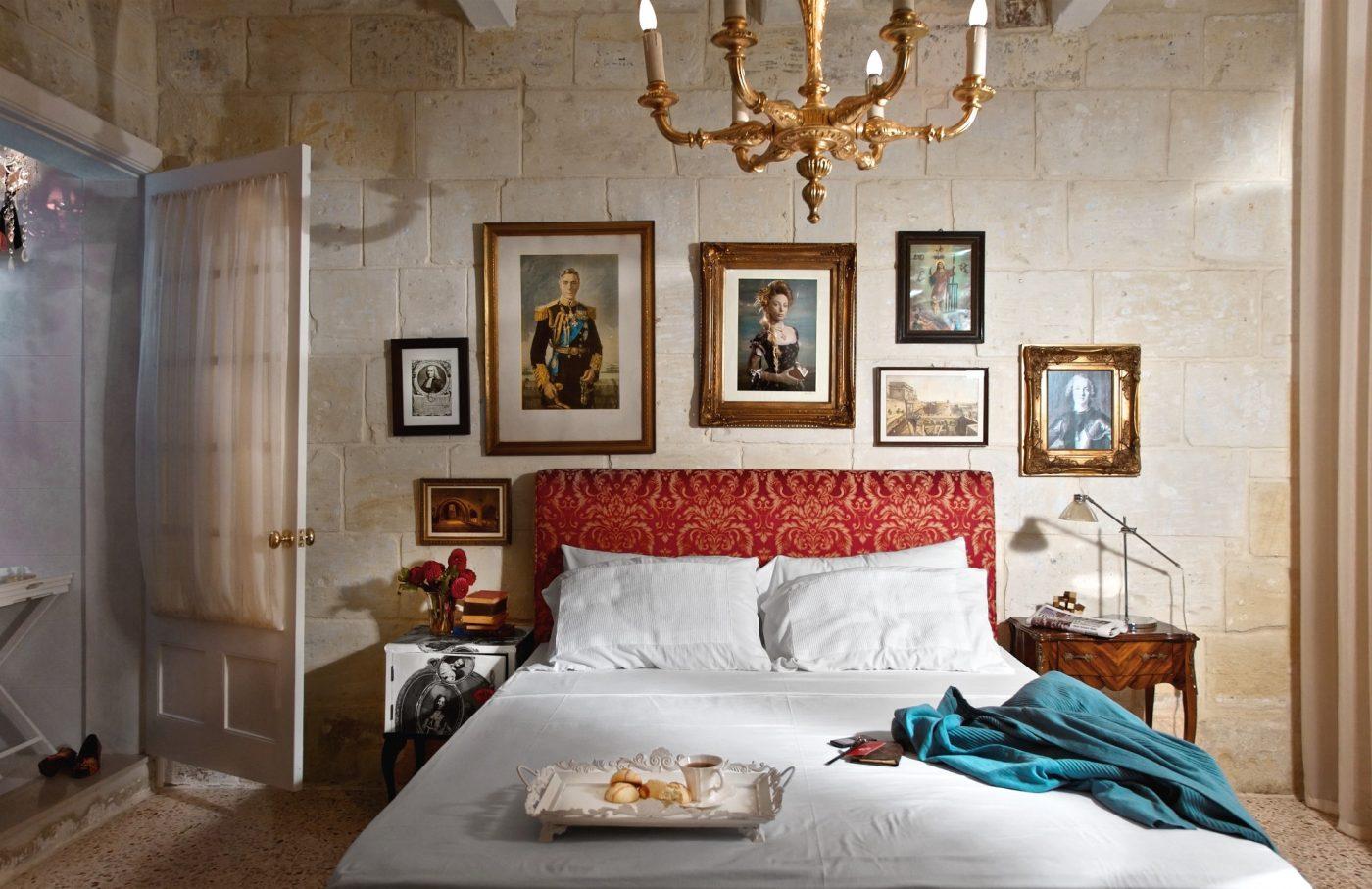 What to do in Valletta: Maison la Vallette