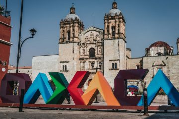 Sustainable City Guide: Things to do in Oaxaca, Mexico